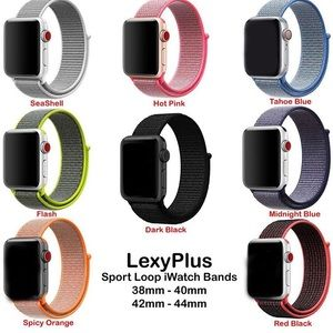 Accessories - Nylon Band for Apple Watch